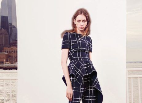 The Season's Prettiest Plaid Designs