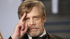 Mark Hamill Mocks Donald Trump's 'Space Force' With 'Star Wars' Burn