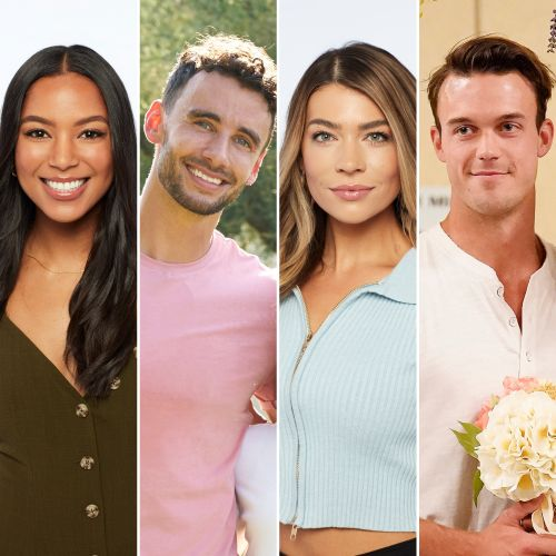 Dream Bachelor Nation Couples We Are Shipping Before 'Bachelor in Paradise' Season 7