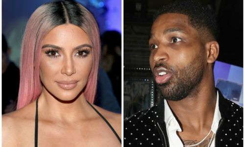 Kim Kardashian Finally Shades Tristan Thompson on Instagram Proving It's Never Too Late to Be Petty
