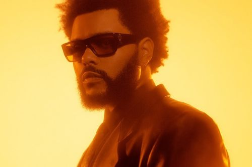 The Weeknd Teases New Track With 'After Hours Til Dawn' Stadium Tour Announcement