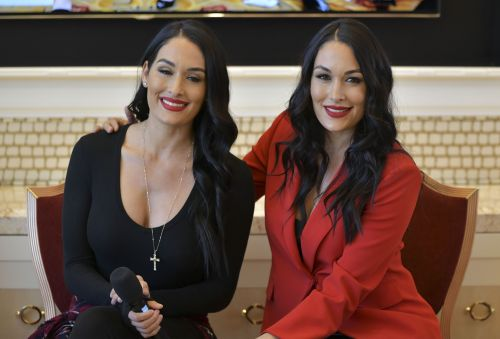 The Bella Twins Moved With Their Families From Arizona to California - See Where They Live!