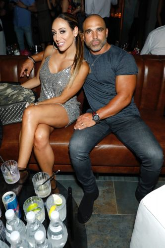 Joe and Melissa Gorga Keep the Spark Alive With 'a Lot of Sex': 'You Want it Again and Again'