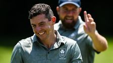 Rory McIlroy Reveals Why He Won't Wear A Hat At The Tokyo Olympics
