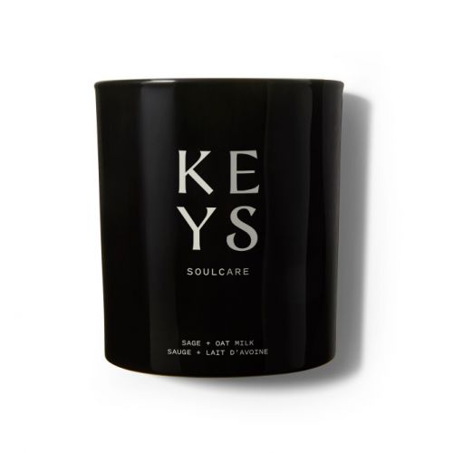 "Alicia Keys' Launches Her First ""Ritual"" For Keys Soulcare & The Candle Is Delicious"