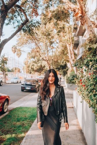 Shruti Haasan opens up about self-love, acting and being an Indian superstar