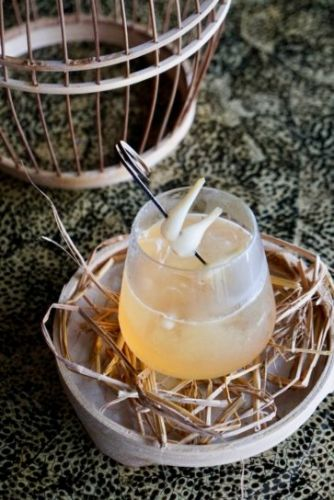 Cocktail of the Week: The Nam Hai, Vietnam