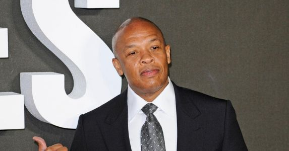 Dr. Dre Is In Hospital After Suffering From A Brain Aneurysm But Is 'Doing Great'