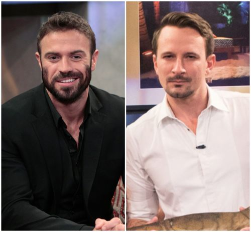 The Most Dramatic Bachelor Nation Feuds: Chad Johnson vs. Evan Bass Isn't Even Top 5!