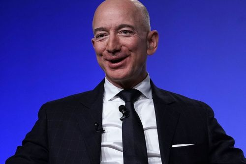 Jeff Bezos' Blue Origin Flight Will Include Youngest and Oldest People to Go to Space
