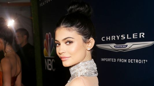 Kylie Jenner Just Got Her First Custom Car: See Pics Of Her Gorgeous New Rolls Royce Wraith