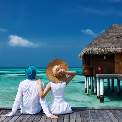 Can We Set Up a Honeymoon Fund Instead of a Traditional Registry?