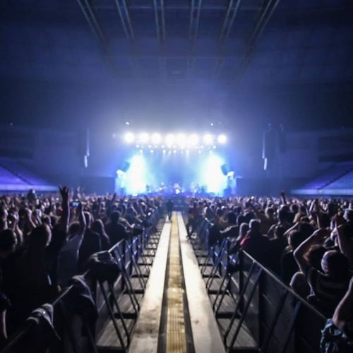 5,000 Attend Rock Concert In Barcelona as Spain Struggles with COVID
