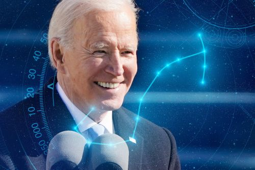 Joe Biden makes Scorpio most represented presidential zodiac sign