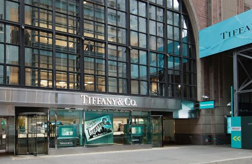 Tiffany & Co., AG Jeans each donate $1M for coronavirus relief