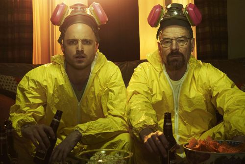 'Breaking Bad' Film Reportedly Headed to Netflix and AMC