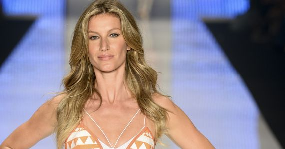 Gisele Bundchën Reveals She Contemplated Suicide In New Memoir: 'I Felt Powerless'