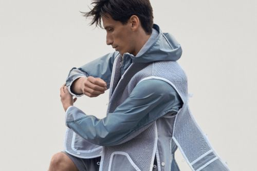 An Exclusive Look at BYBORRE's GORE-TEX-Centric SS19 Collection
