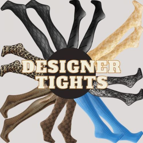 Designer Tights
