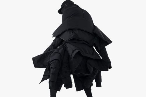 Aitor Throup to Debut New Menswear Label in 2020