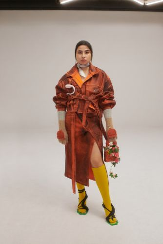 Ottolinger: Ready-to-wear AW21
