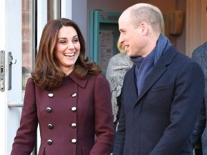 It's Been Confirmed That Kate Middleton Is In Labour With Her Third Child