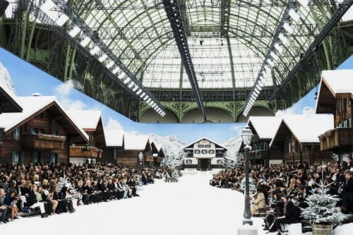 These Are the Best Sets From the A/W19 Shows