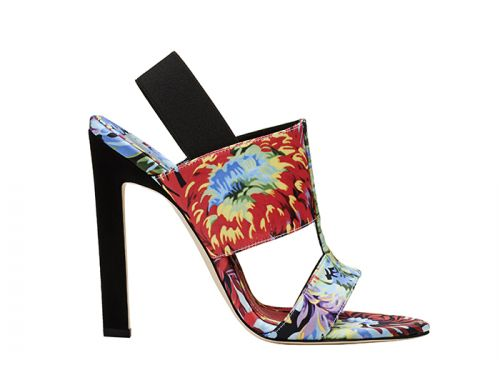Exclusive Interview with Brian Atwood: Victoria's Secret Fashion Show Shoe Designer