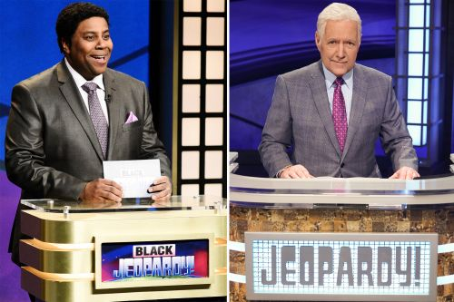 Kenan Thompson: Alex Trebek told me he loved 'Black Jeopardy!'
