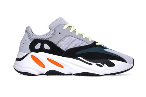 "Another adidas YEEZY BOOST 700 ""Wave Runner"" Restock is Coming"
