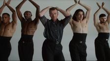 Sam Smith Goes Full-On 'Dancing Queen' In Sexy 'How Do You Sleep?' Video