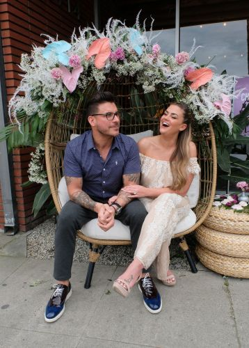 MarriageGoals! Jax Taylor and Brittany Cartwright Have Date Nights 'Three Times a Week'