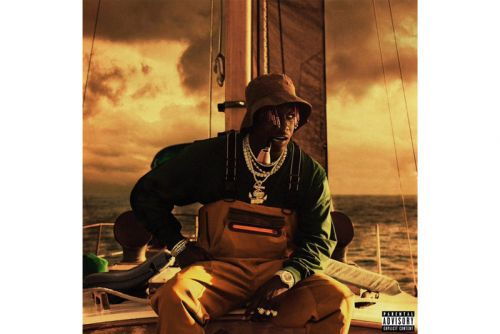 Stream Lil Yachty's Highly-Anticipated 'Nuthin' 2 Prove' Album
