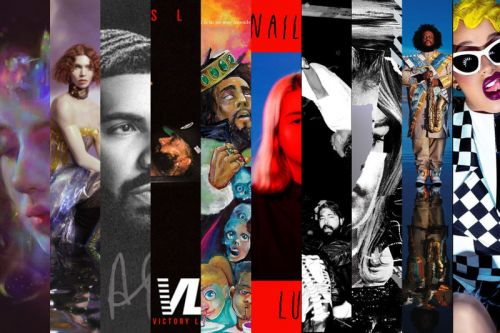 The Absolute, Definitive and Correct 25 Best Music Projects of 2018 So Far