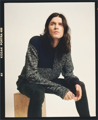 James Bay's Topman Collection Launches