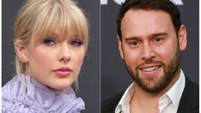 Scooter Braun Congratulates Taylor Swift On Album Amid Music Catalog Controversy