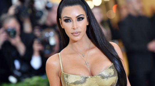 Kim Kardashian Reveals She's Saving One Special Dress For Daughters North And Chicago West