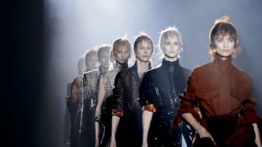 Must Read: Haider Ackermann Opts for Coed Runway, Nordstrom Sales Growth Falls Short of Expectations