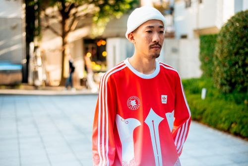 """Adidas Skateboarding & Evisen's New Capsule Is a """"Curated Clash of East Meets West"""""""
