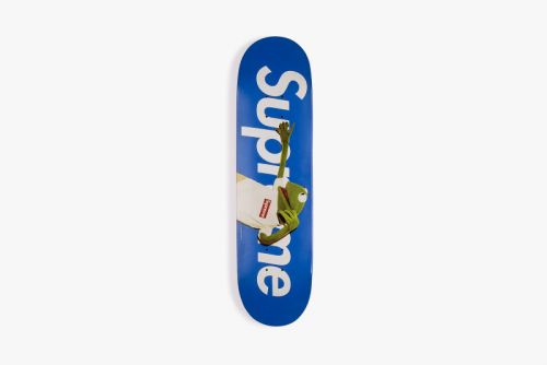Grailed Is Dropping 100 Rare Supreme Skate Decks