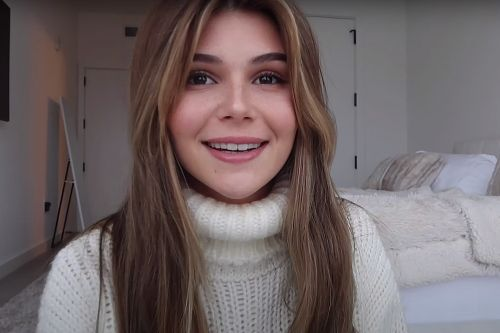 Olivia Jade posts first YouTube video in over a year