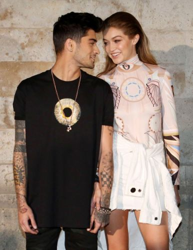 Gigi Hadid Says Her and Zayn Malik's Daughter Has 'Already Changed Our World': 'So in Love'