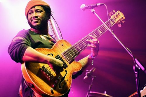 """Thundercat Debuts """"Final Fight,"""" His First Solo Song Since 2017's 'Drunk'"""
