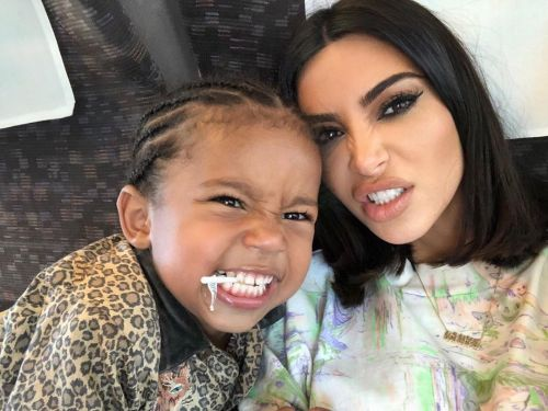 Happy Birthday, Saint West! See the Kardashian Family's Sweet Wishes for the Spunky Toddler