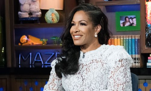 'RHOA' Star Shereé Whitfield Reveals What Her Kids Think of Her Dating a Man in Jail