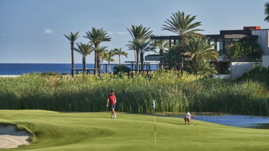 The Best Golf Resorts in Los Cabos