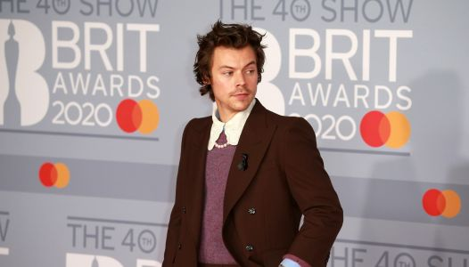 Harry Styles Said He Won't Date Women Older Than His Mother In Resurfaced Interview Amid Olivia Wilde Romance