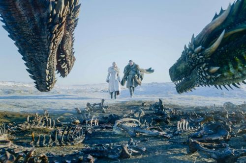 HBO Offers a Sneak Peek at 'Game of Thrones' Season 8 Episode 2