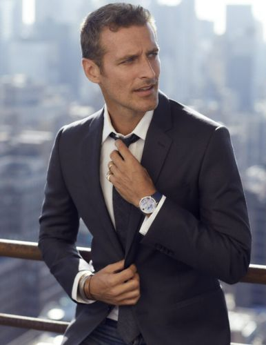 Alexi Lubomirski on the Passion of Creativity