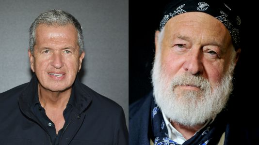 Mario Testino and Bruce Weber Accused of Sexual Assault
